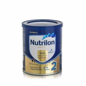 Nutrilon 2 de 400 gramos
